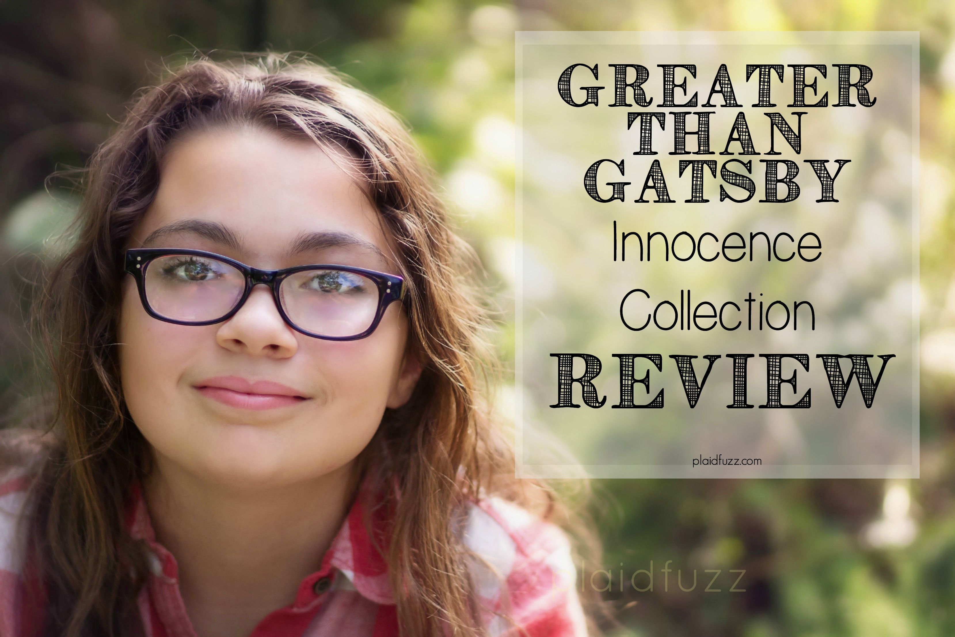 Gatsbys Innocence Collect Greater – Michaeltaborsky