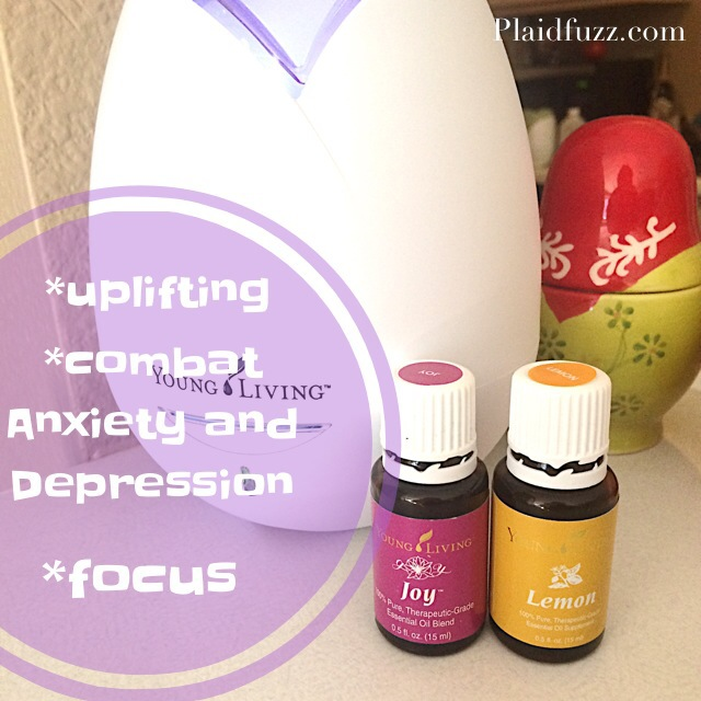 "Favorite Diffuser ""Recipes"" For Young Living Essential Oils"