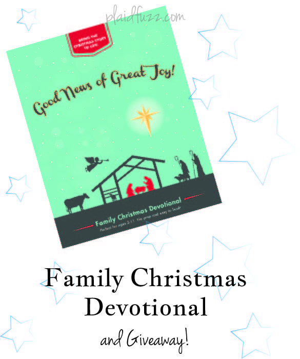 family devotional