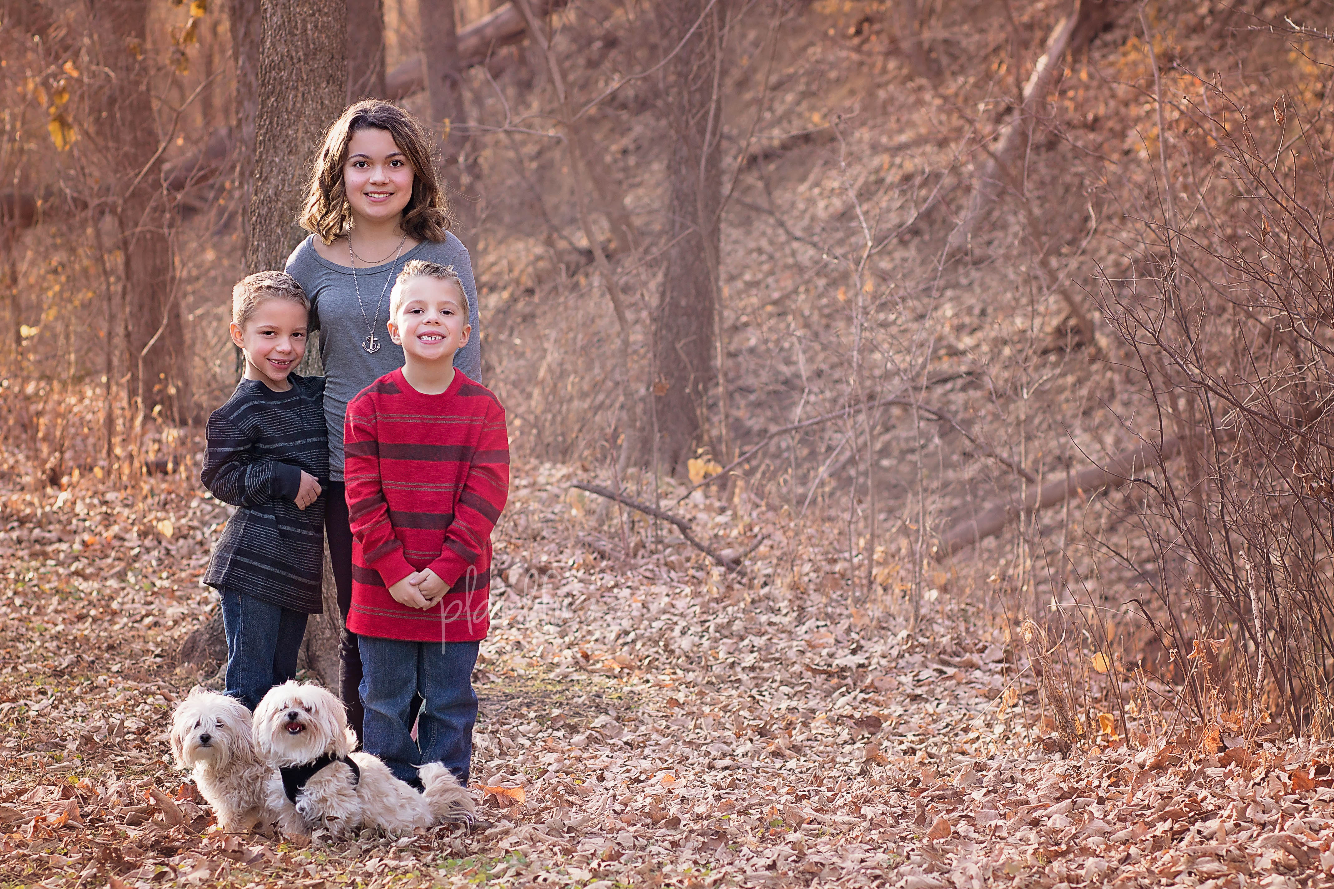 Photoshop Actions for Family Pictures