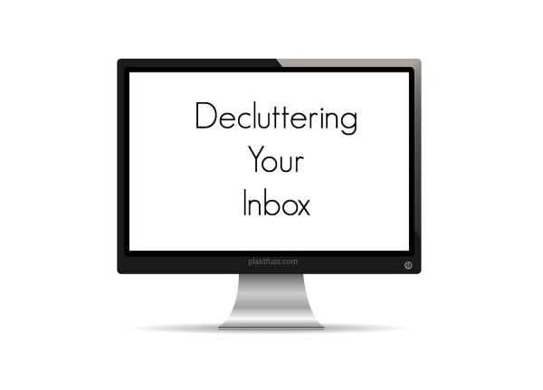 Decluttering Your Inbox