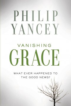 Vanishing Grace Book Review