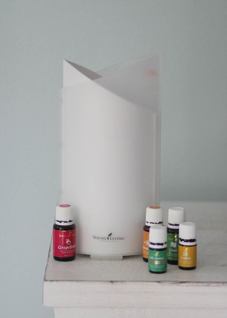 diffuser recipes on a budget