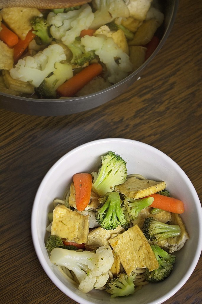 Baked Tofu Recipes