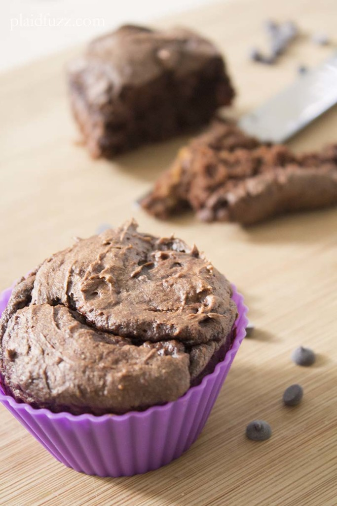 pumpkin-spice-brownie-muffins