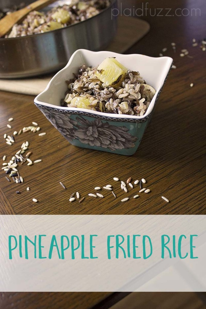 pineapple-fried-rice