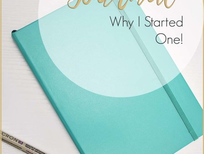 Bullet Journal: Why I Started One