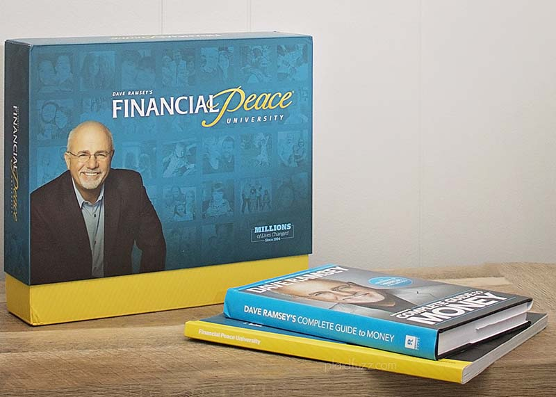 Financial Peace University Kit