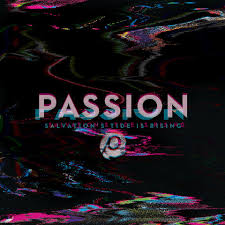 Passion Salvation's Tide Is Rising
