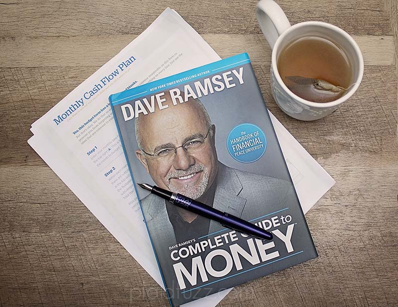 Complete Guide To Money Book