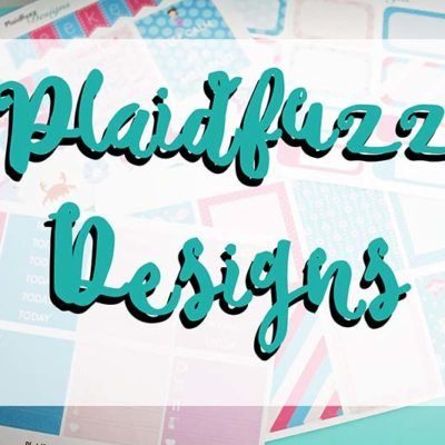 Plaidfuzz Designs