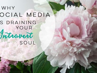 Why Social Media Is Draning Your Introvert Soul