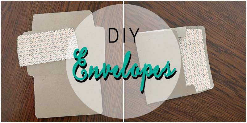 DIY Envelopes