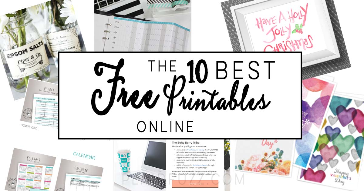 the-10-best-free-printables-online