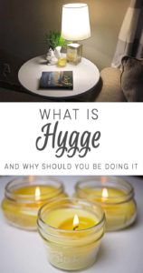 What is Hygge and Why You Should Be Doing It