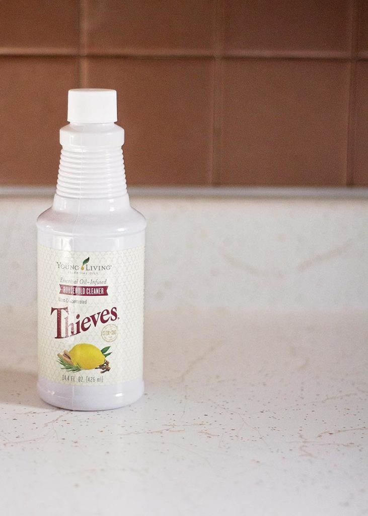 The Battle Of The Natural Cleaning Products The House Of