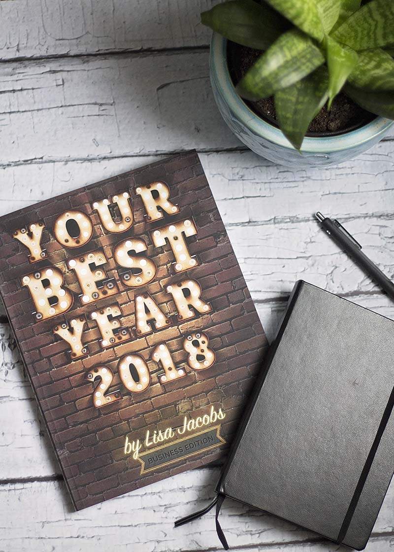 Why You Should Set Goals Instead Of Making Resolutions