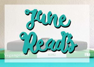 June Reads